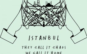 Istanbul Chaos Home