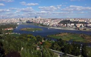 Pierre Loti Eyup Istanbul
