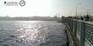 Istanbul - Home away from home