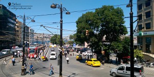 Sirkeci Station, Istanbul